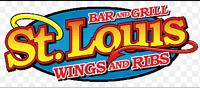 Experienced Line cooks - St.Louis Clyde