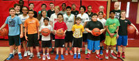 BASKETBALL SUMMER CAMP