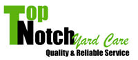 Top Notch yard Care Offers Weekly Grass Cutting