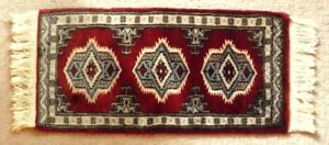 Hand Knotted Pakistan rug/carpet