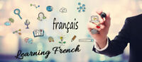 Learning French to reach out your goal / in Ottawa or Gatineau