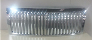 Chromed grill Ford f150 2009 to 10
