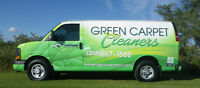 Carpet Cleaning 20% Off