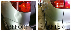 Dent's Unlimited – London's Most Experienced PDR Experts! London Ontario image 3