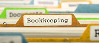 Bookkeeper ~ Full Cycle Experience Available