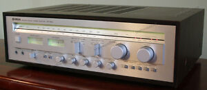 Yamaha CR640 or CR840 oR CR1040 Receiver.