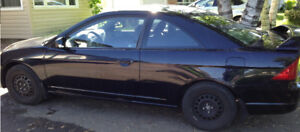 Honda Civic - Two Door - Manual - 2003 - Uxbridge