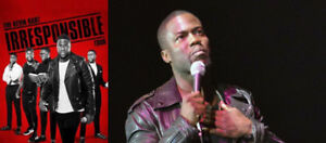 Kevin Hart Montreal entire Loge available,Friday July 27