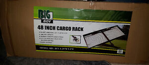 Trailer Hitch Rack - Never Used
