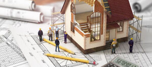 CONSTRUCTION LOANS - ANY CREDIT