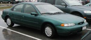 I Original Quality Parts Ford Contour 1995 1996 1997 1998 1999 2