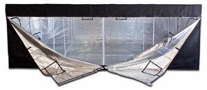 Grow tent 4x4