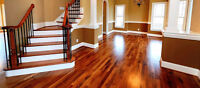 ***WE INSTALL HARDWOOD & LAMINATE. THE BEST DEALS IN TOWN!!!***