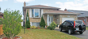 Immaculate House for Rent in Welland