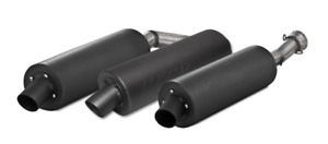 MBRP SPORT/UILITY ATV MUFFLERS AVAILABLE @ HALIFAX MOTORSPORTS