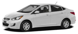 2013 Hyundai Accent GLS,Sunroof,Heated Seats*No Accident*