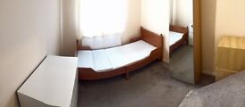 clean Single room available now