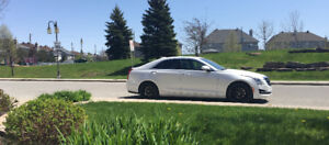 2015 Cadillac ATS 2.0T AWD for sale