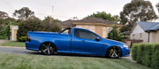 2013 Ford FG XR6 Ute Hackett North Canberra Preview