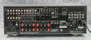 Yamaha RX V559 Receiver for sale  St. Catharines