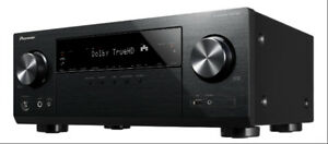 Like new  Pioneer VSX-832 5.1 Atmos Network AV Receiver