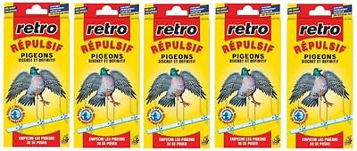 Repellent Pigeon Picot 5 Meter Of Protection Avoids The Nuisances Dejections