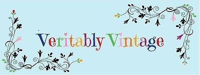 Veritably Vintage
