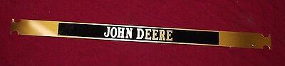John Deere Model E Magneto Name Band Gas Engine Motor Hit Miss