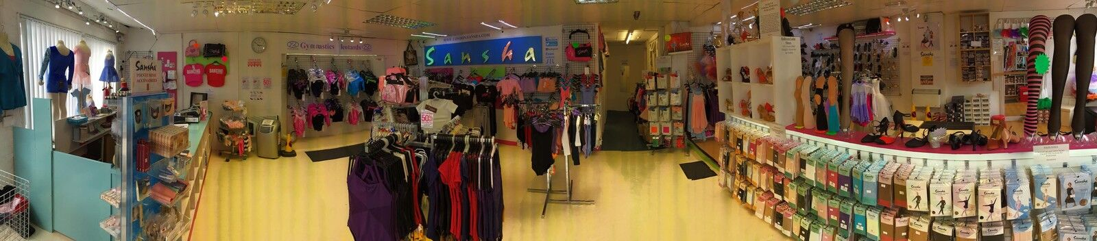 Sansha Dance Shop