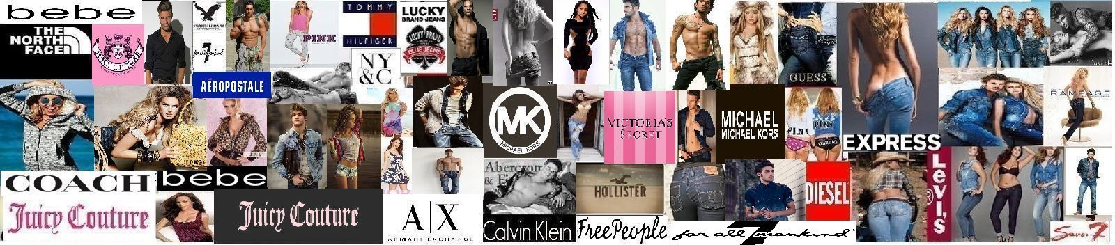 GLAMGIRLS WOMEN&MEN DESIGNER DEALS