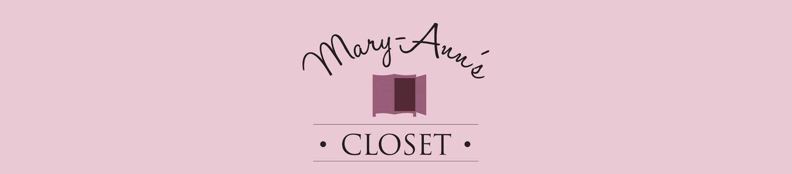 Mary-Ann's Closet