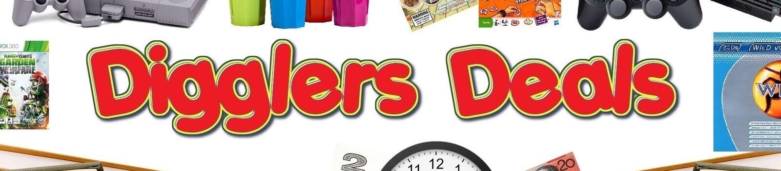 Digglers Deals