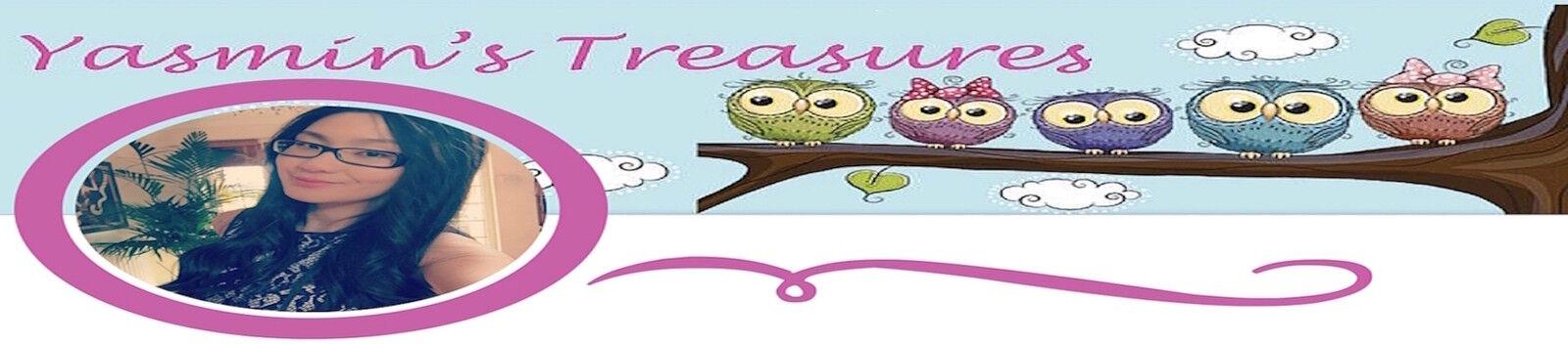 Yasmin's Treasures