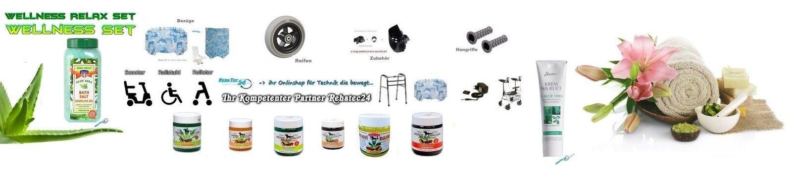 Reha-Tec24 Shop *Reha & Beauty*