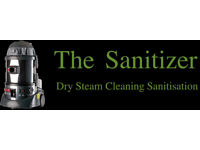 Dry Steam Cleaning and Sanitisation of most types of property.Also general maintenance undertaken