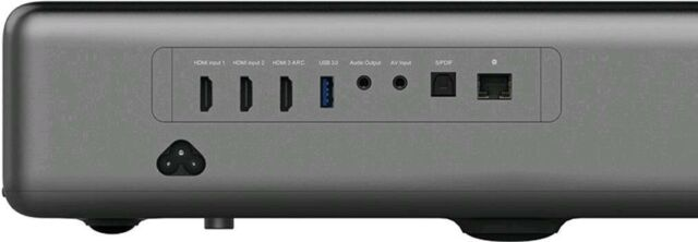 4K WEMAX Xiaomi Mijia MJJGTYDS01FM Laser projector | in Tonbridge, Kent |  Gumtree