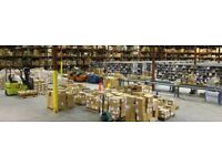 High Quality Pallet Storage with space for over 1000+ pallets (B2B only) | Clacton (CO15)