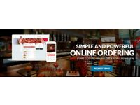 Commission Free Online Ordering System For Restaurants / Takeaways