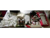 Men's cricket set
