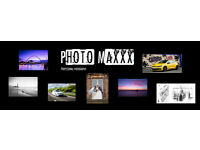 Photo printing | Canvas prints | Photography | Editing | Photo-MaxXx
