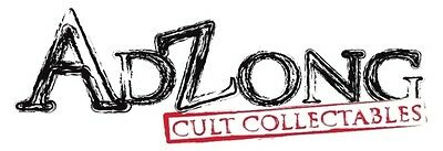 AdZong Cult Collectables Ltd