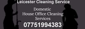 Domestic Office House Cleaning Services Leicester Maid Lady Cleaners