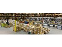 Large warehouse available for storage and distribution (B2B only) | Clacton (CO15)
