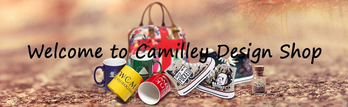 Camilley Design Shop