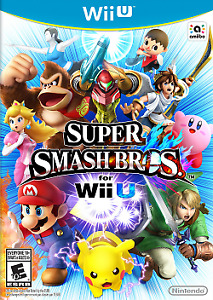 Nintendo Wii And Wii U Games And Accessories.
