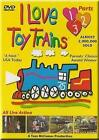 I Love Toy Trains DVD