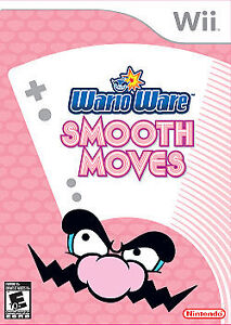 Looking for a copy of WarioWare Smooth Moves for the Wii