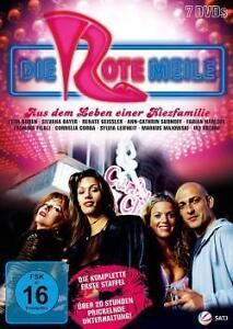 Die Rote Meile - Aus dem Leben einer Kiez-Familie - DVD Neu