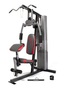 Impex Marcy platinum home gym