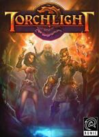 Torchlight 1 and 2 (Steam enabled)